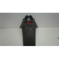 Porta matriculas Kymco Agility 125 2012