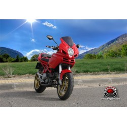 FRONTAL DUCATI MULTISTRADA 1100DS 03-07