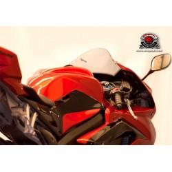 KIT COMPLETO SHOGUN 599R HONDA CBR 600R 05/06