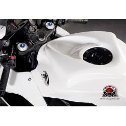 KIT COMPLETO APACHE 599S HONDA CBR 600RR 07/13