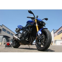 KIT COMPLETO STREET FIGHTER YAMAHA R6R 07/16