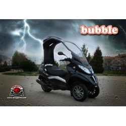 KIT COMPLETO BUBBLE MP3 PIAGGIO MP3 400 10/14