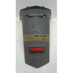 Portamatriculas trasero Honda Dylan 125