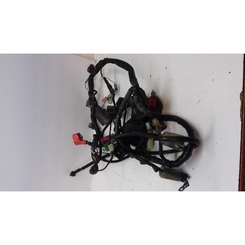 INSTALACION ELECTRICA VARADERO 1000 03 04
