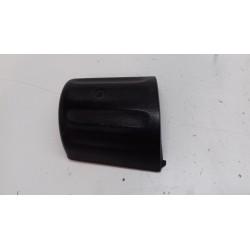 Tapa Trasera izquierda plastico Caja de Filtro THUNDERBIRD 900 1998 - 2004