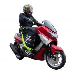 Cobertor de piernas para scooter