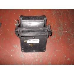 PORTAMATRICULA HONDA CBR 1000 91-93