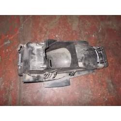 PORTAMATRICULA HONDA AFRICA TWIN 750