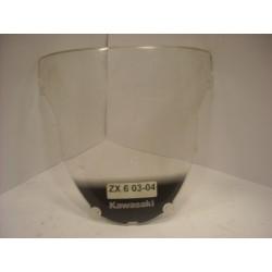 CUPULA ORIGINAL ZX6 03-04