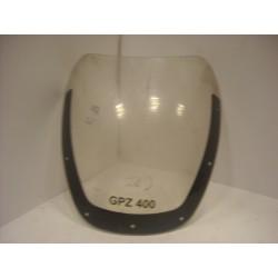 CUPULA GPZ 400