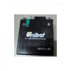 BATERIA YTX7L-BS CBTX7LBS UNIBAT
