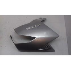 EMBELLECEDOR DEPOSITO GSR 600 06-09 IZQ.