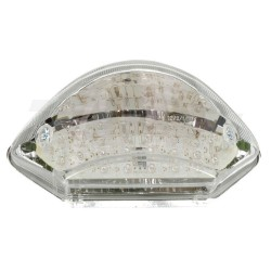 PILOTO TRANSPARENTE LED HORNET 02-06 13795