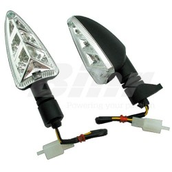 INTERMITENTE LED TRAS DCHO YZF 125R 13859