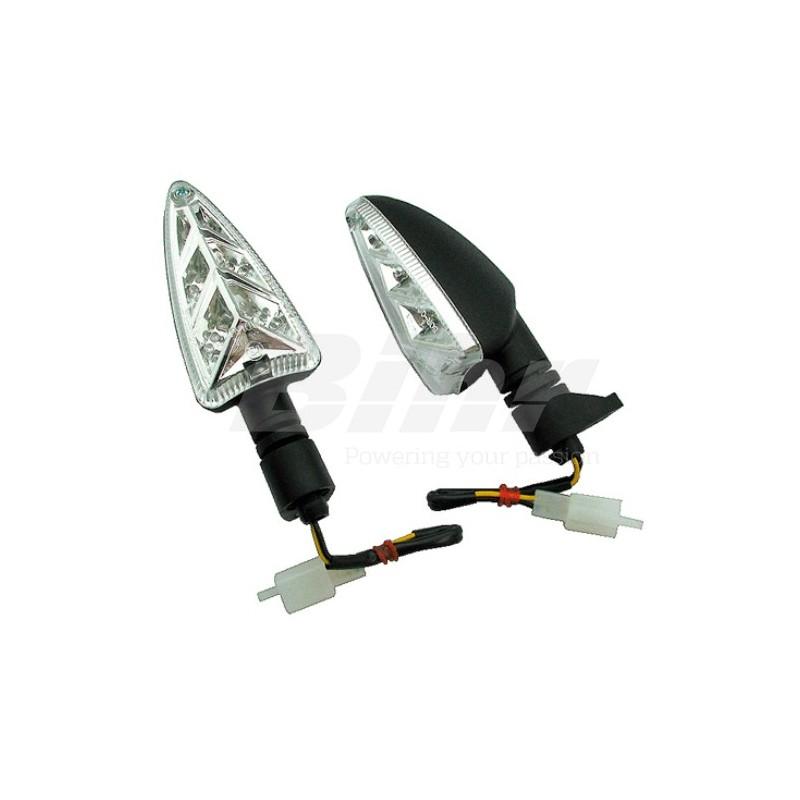 INTERMITENTE LED TRAS DCHO YZF 125R 13859