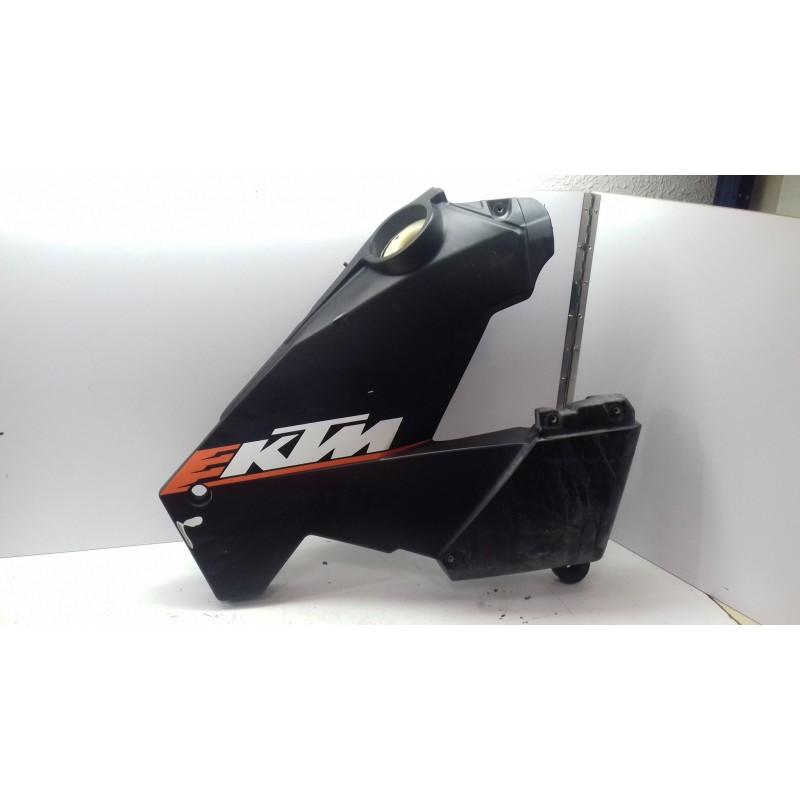 DEPOSITO GASOLINA DERECHO KTM 990 ADVENTURE