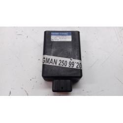 CDI BURGMAN 250 98-00
