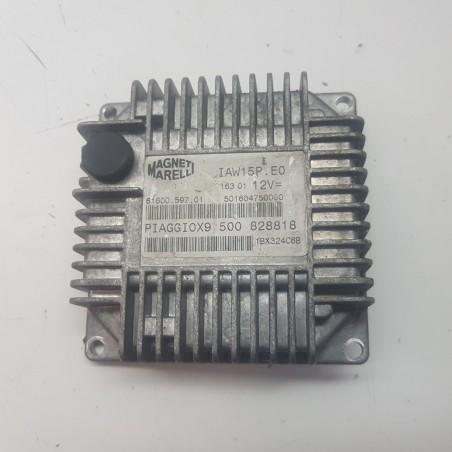 CDI COMPLETO X9 500