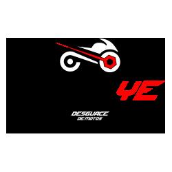 MOTOR ARRANQUE CARNABY CRUISER 300