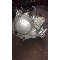 MOTOR ER6 N/F 06-09 PLATA (1047) OK 52000KM