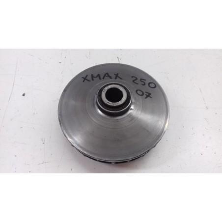 VARIADOR XMAX 250 06