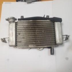radiador YZF 125R 17-18
