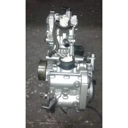 Motor  DL 650 A Vstrom (113) 56000km