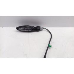 CUBRE DEPOSITO KTM DUKE 790 (rozado)