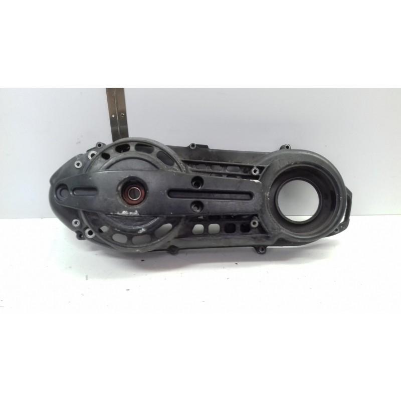 Tapa Variador Aluminio X9 500