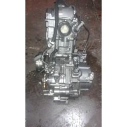 MOTOR MT03 2008 (17.480KM)