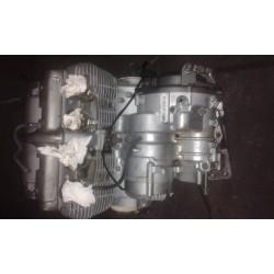 MOTOR XJR 1300 8821KM (547) ALETAS ROTAS