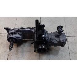 MOTOR BURGMAN 200 /19/ 18000KM OK