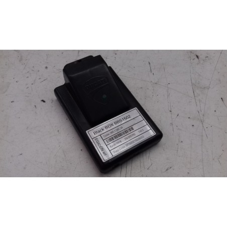 CDI CENTRALITA BLACKBOX MONSTER 821 17-20