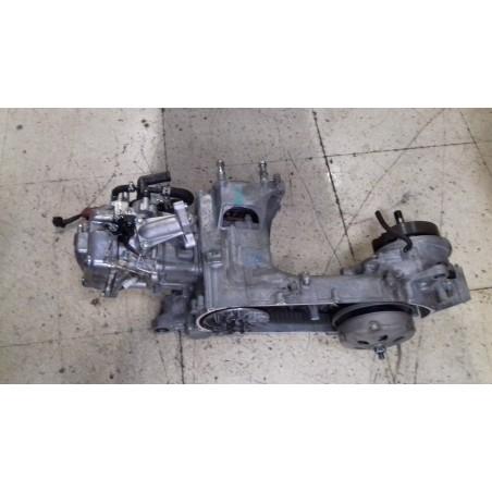 MOTOR PCX 125 10-11
