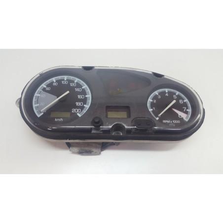 Sensores  BMW F 650 GS 2001