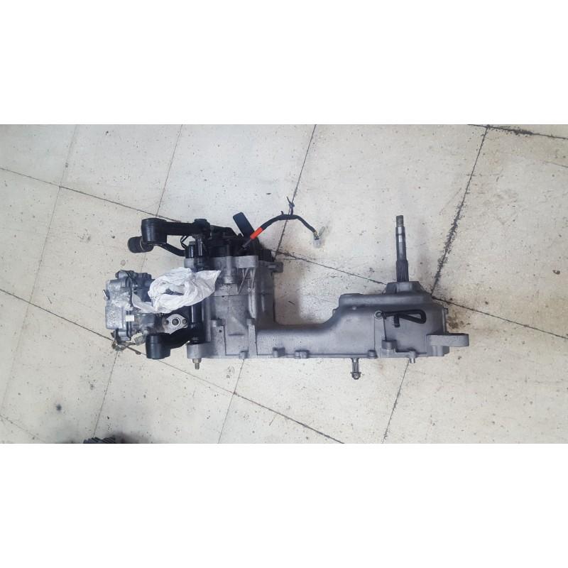 MOTOR SUPER DINK 125 09-12 /279/ 27.226 Km