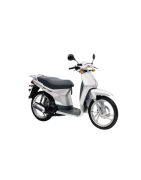 SH 100 96-02 SCOOPY 100