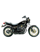 XV 1000 SE 83-85 (23W)