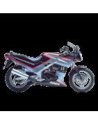 GPZ 500 87-93