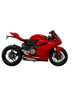PANIGALE 1199 - 1299