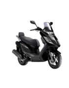 YAGER GT 125 07-10
